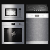 Kitchen Appliances Selezione
