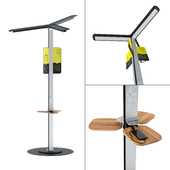 Street Charge (Solar Charging Station)