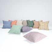 Decorative pillows set 001 PY