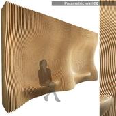 Parametric wall 006