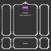 Набор рамок Adele от Artpole