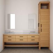 Bathroom Furniture I Мебель для ванной комнаты_24