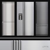 Kitchen Appliances Fridges