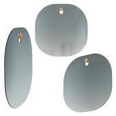 Mirror 100 см