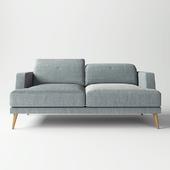 Maisons du monde sofa
