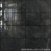 ABK Sensi Pietra Grey Lux 300x600