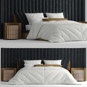 Кровать из постельного белья adairs australia