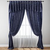 Curtain 128