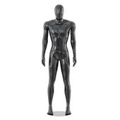 Faceless male mannequin 41