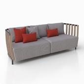 Sofa XL by Ethimo