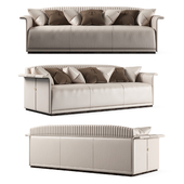 Turri Medison Sofa