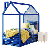 Bed_house_set_01