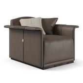 Turri Medison armchair