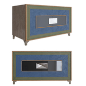 Chest of drawers. Sideboard ardeko
