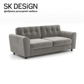 OM Arden Triple Sofa ST 176