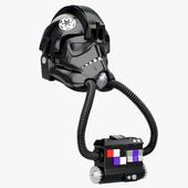 Imperial TIE Pilot Helmet