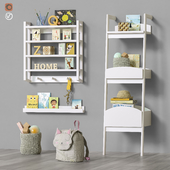Toys and furniture set 51