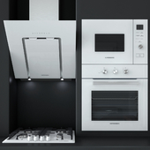 Kitchen appliances Kuppersberg 5