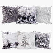 Zara Home - Decorative Pillows set 35