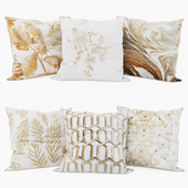 Zara Home - Decorative Pillows set 36