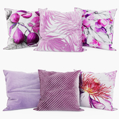 Zara Home - Decorative Pillows set 37
