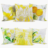 Zara Home - Decorative Pillows set 38