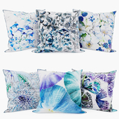 Zara Home - Decorative Pillows set 39