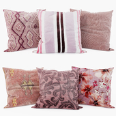 Zara Home - Decorative Pillows set 40