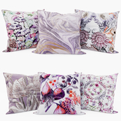 Zara Home - Decorative Pillows set 42