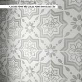 Tiles set 195