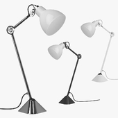 86591x Lofttar Lightstar table lamp