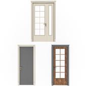 set doors new model