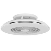 Mantra ALISIO Ceiling lamp / Fan 6705 OHM