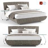 Кровать Ruf Betten RIVA