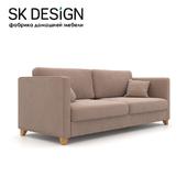 OM Sofa bed Bari EKL 200