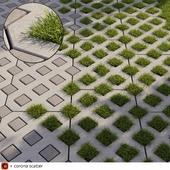 Grass | Eco parking 2