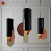 Lamp Suprematic Three CS1
