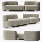 Christophe Delcourt - POP sofa
