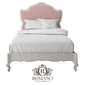 (OM) Joseph Mini Romano Home Bed