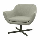 Green Camira Guest Chair