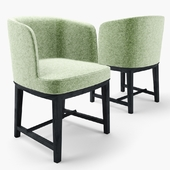Chair ELSA by Mood by Flexform