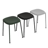Soft edge stool p70