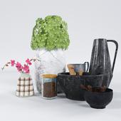 Decorative set_Spring Model
