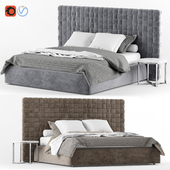 Кровать Marelli Theodore