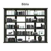 B&B Italia Wallsystem Biblia Maxalto