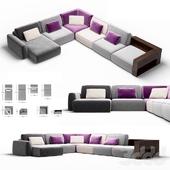 Sofa MOON 008