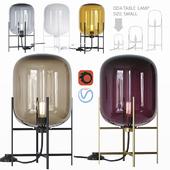 Oda table lamp