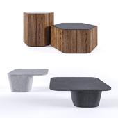 TRIBU Table Set 01