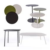 TRIBU Table Set 02