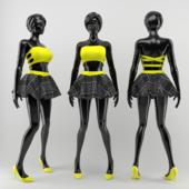 female mannequin 02